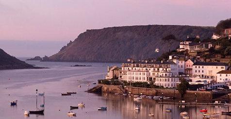 Coastal Towns of England