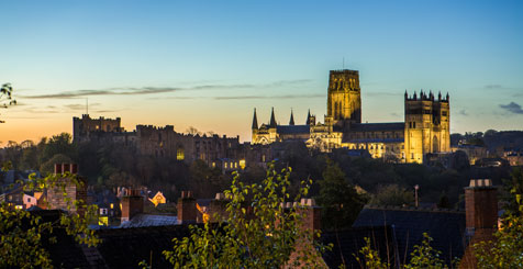 City of Durham Breaks