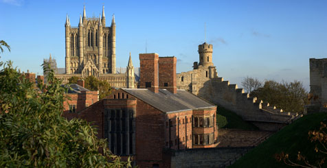 Explore the Historic Sites of Lincoln
