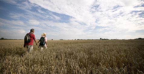 Northamptonshire Walking Breaks