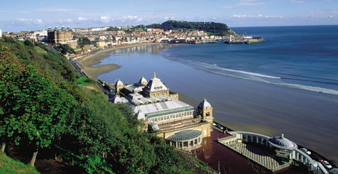 Explore Scarborough