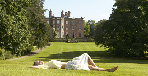 See the Historic Sites of Staffordshire