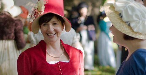 Jane Austen Festival