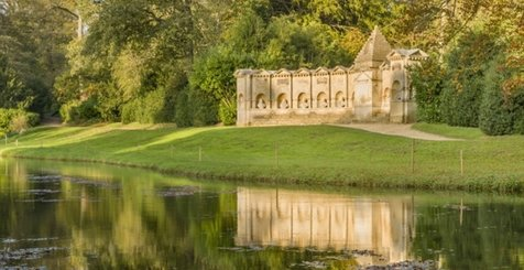 Parks and Gardens in England