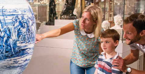 Museums and Galleries in England