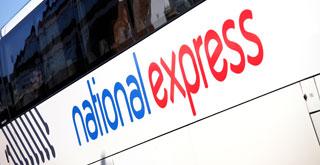 Copyright National Express