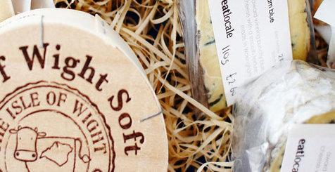 Isle of Wight Cheese