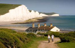 Brighton et le Sussex de l Est
