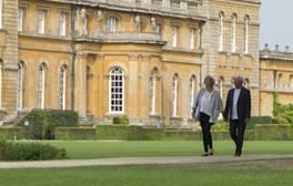 Blenheim Palace - Oxfordshire (c) VisitEngland Blenheim Palace, Oxfordshire (7) 264x168 264x168