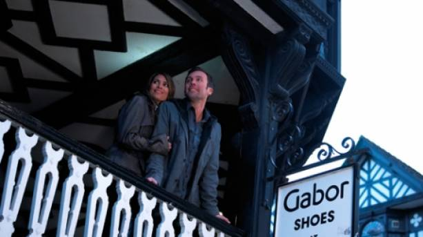 Romantic weekend in Chester