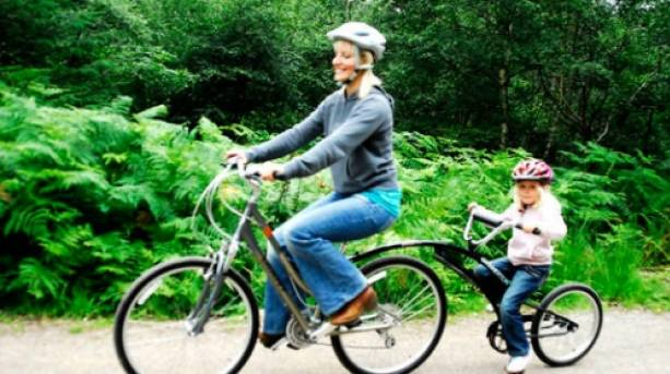 The midlands premier destination for mountain biking, fun for all the family, whatever your level!
