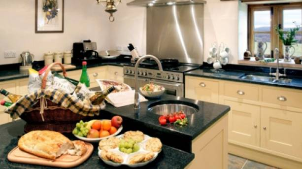 Self catering at Trevase Cottages