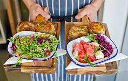 Pick up your knife and fork in Sheffield's Kelham Island