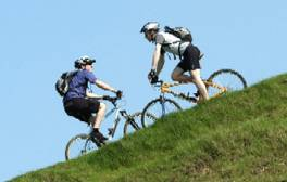 Take part in the Cotswolds & Severn Vale circular cycling tour
