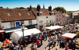 Taste Yorkshire's best produce at the Food Lovers Festival