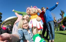 Enjoy family fun and adventure in the Potteries