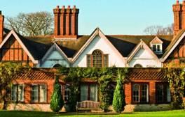 Enjoy a relaxing break at Alveston Manor Hotel