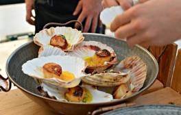 Tickle your tastebuds on a Scilly-style foodie break