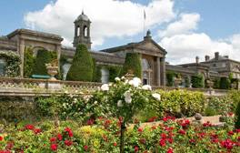 Discover all the treasures of Bowood