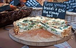 Eat your way across Dorset during Dorset's Food Fortnight