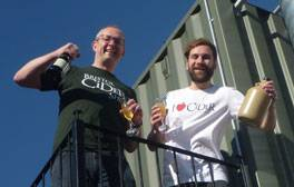 Meet the independents at Bristol's cool new Cargo development