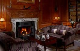 Brockencote Hall Hotel