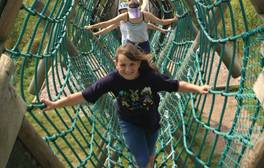 Enjoy a family fun break in Leicestershire