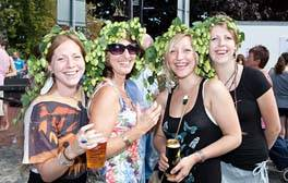 Celebrate the golden age of beer in Kent