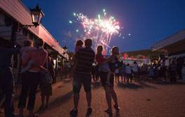 Head to the Isle of Wight for Festival of the Sea