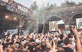 Head to Birmingham for a summer of festivals
