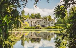 Fall in love at Lancashire's newest gourmet retreat, Moor Hall