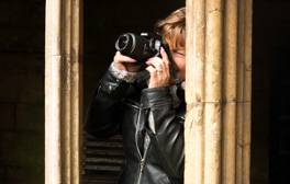 Capture Lincoln's historic streets on a photo walk
