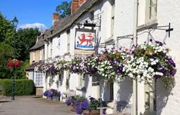 Take a walking break in north Wiltshire