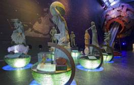 Experience the astonishing to the spectacular at the Science Museum