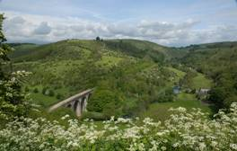 Savour the wilds of the UK's first national park