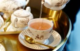 Indulge in Afternoon Tea in the home of The Potteries