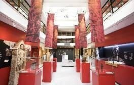 Hunt for ancient treasures in The Yorkshire Museum