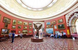 Art, architecture and revolution in Birmingham