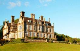 Enjoy a rural escape at Kitley House Hotel