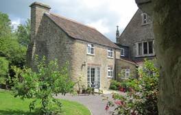Enjoy family fun and meals by the fire at Norburton Hall