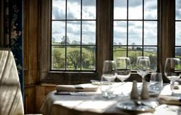 Relax and unwind at the Callow Hall Hotel & Restaurant