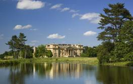 Expect the unexpected with a visit to Croome
