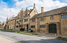 Be inspired with a visit to Tudor House