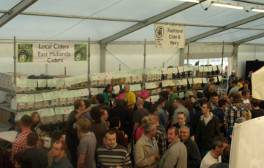 Get merry on local brews at the Robin Hood Beer Festival