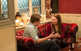 Enjoy a romantic getaway to historic Salisbury
