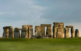 Explore the myths and mysteries of Stonehenge