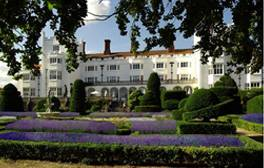 Quintessential English luxury at Danesfield House Hotel