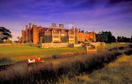 Get a taste for Tudor life at Charlecote Park