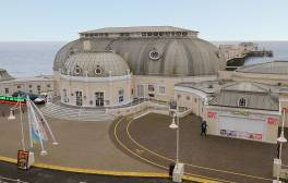 Take a trip to the theatre in Worthing